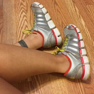 Adidas climacool mesh sneakers